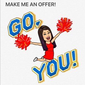 Other - Make me an offer!  No offer declined.